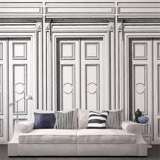 Trompe L Oeil Wallpaper Tabulous Design Stumbling On To Sandberg