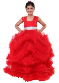 Wedding Dresses For Kids Girls Frocks Buy Frocks And Frill Dresses For Kids Little Girls