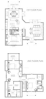 two floor plan cottage floor plans corglife