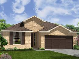 new homes in leander tx meritage homes the chaparral 4188