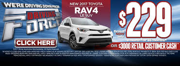 new toyota deals mike shaw toyota new u0026 used toyota dealership serving corpus