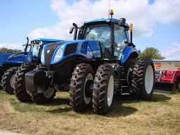 fiat new holland tractor for sale september 2014