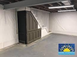 basement waterproofing in wayne