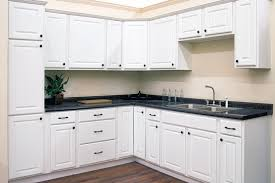 BRIDGEPORT WHITE Kitchen Cabinets Surplus Warehouse - Kitchen cabinets warehouse