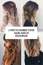 long hair tips 6 tips to ombre your hair and 29 examples styleoholic