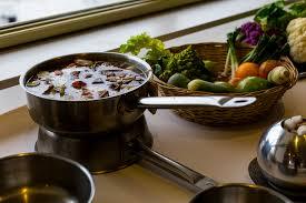 stage de cuisine gastronomique le cours de cuisine gastronomique en images une table au sud
