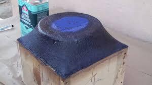 how to make a fiberglass subwoofer box 19 steps with pictures how to fiberglass subwoofer enclosure