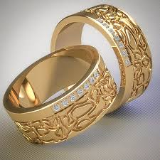 model wedding ring ring 3d model