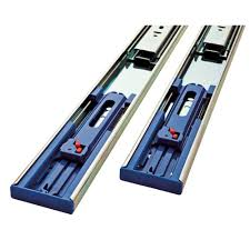 self closing cabinet drawer slides liberty 20 in soft close ball bearing full extension drawer slide