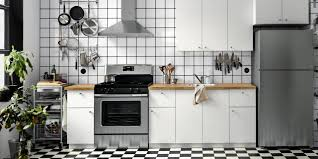 aga in modern kitchen inspiring kitchens you won u0027t believe are ikea apartment therapy