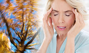 light headed ears ringing feeling dizzy spells of dizziness and bring sick could be a sign of