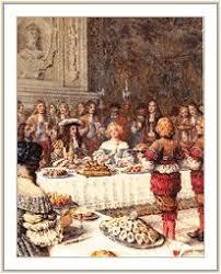 histoire de la cuisine fran軋ise au xviie siècle cuisine française histoire de la cuisine