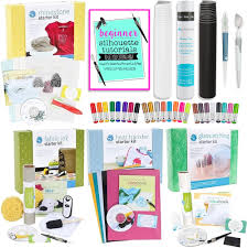 beginner starter kit bundle cameo machine swing design