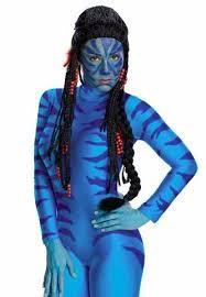 Extreme Halloween Costumes Shop Amazing Avatar Halloween Costumes Extreme Halloween