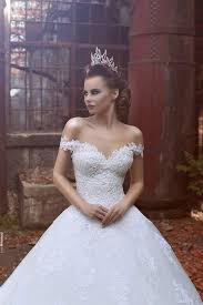 Wedding Dresses Ball Gown Off The Shoulder Princess Wedding Dress Ball Gown Lace Bride