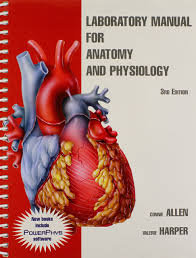 buy allen lab manual a u0026p with wiley plus access code with cat