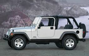 what size engine does a jeep wrangler used 2005 jeep wrangler for sale pricing features edmunds