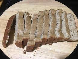 Whole Wheat Bread Machine Recipes Almond Flour U0026 Whole Wheat Flour Bread Bread Machine Recipe