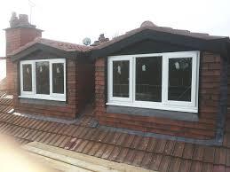 Dormer Loft Conversion Ideas Two Cottage Dormer Designaloft Com