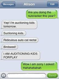 Pics For Gt Funniest Text - hahahahahaha like for more funny iphone autocorrect fails