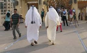 Ohio travelers images Warns travelers not to wear traditional dress after emirati jpg