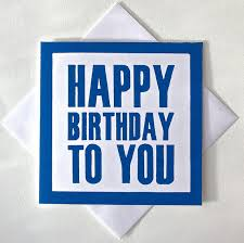 send a nice happy birthday card for him u2013 houses pictures
