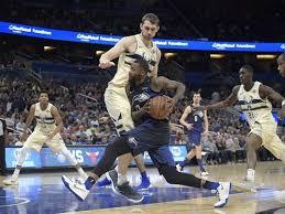 basketball player on bench tyler zeller adding to bucks bench
