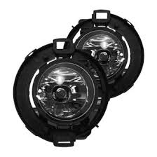 2011 nissan frontier custom u0026 factory fog lights u2013 carid com