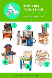 Pottery Barn Tool Bench Best 25 Kids Tool Bench Ideas On Pinterest Kids Work Bench