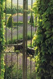 provence gardens trouvais