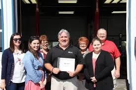 Customer Service Director Chamber Highlights Customer Service Nodaway News