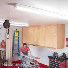 how to apply epoxy flooring to your garage u2014 the family handyman