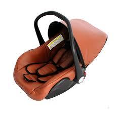 siege auto bébé 4 mois aulon en cuir bébé panier voiture de sécurité siège enfants 0 4 mois