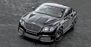 bentley gtc custom 2015 bentley w12 gtx edition onyx concept