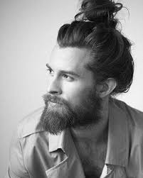 mens hair topknot 25 man bun hairstyles which will turn a lot of heads trendy