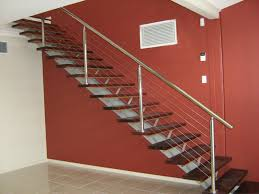 steel pole handrails for indoor stairs staircase pr b1108 buy