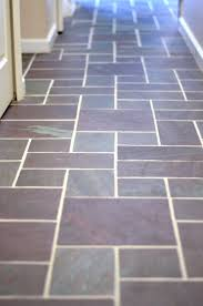 Best Way To Clean A Slate Floor by Slate Floor Grout Renew Create And Babble