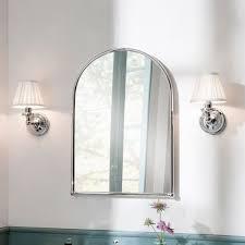 burlington white fine pleated bathroom light uk bathrooms