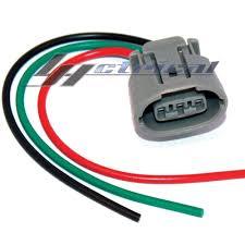 lexus sc430 vietnam repair plug harness 3 wire pigtail connector fits lexus ls430