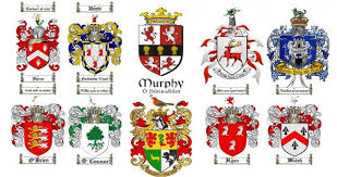 the top 10 most common family crests and what their mottos