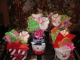 cookie bouquet cakecentral com