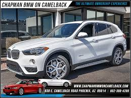 bmw tire specials bmw lease finance offers chapman bmw on camelback