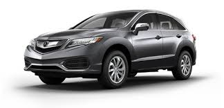 Most Interior Space Suv Which Acura Models Have The Most Interior Space