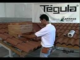 Common Como construir telhado Ruflex. http://www.rstelhados.com.br - YouTube &FP05