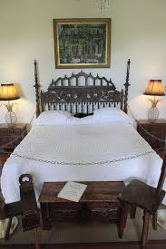 Hemingway Bedroom Furniture the remarkable home of the famous american writer ernest hemingway