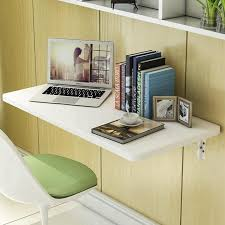 Diy Pallet Computer Desk Picture Charming Retro Home Office by Best 25 Folding Computer Desk Ideas On Pinterest Wall Mounted