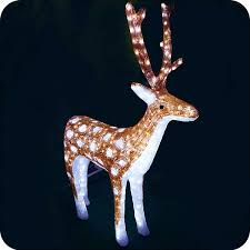 acrylic reindeer acrylic reindeer suppliers and manufacturers at
