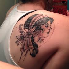 50 shoulder blade designs meanings best ideas 2018