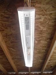 Garage Ceiling Light Fixtures The 25 Best Led Garage Ceiling Lights Ideas On Pinterest Led
