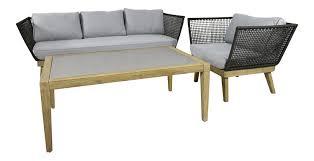 Garten Loungemobel Anthrazit Neu Design Garten Lounge Set Cuba In Anthrazit Für Balkon Und